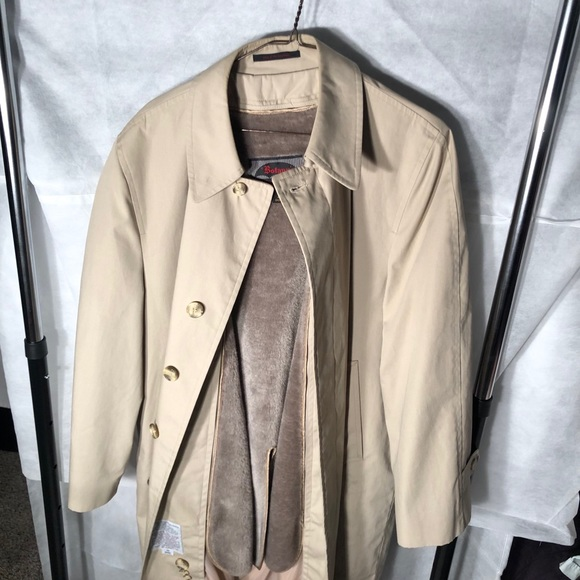 bolany Other - Trench jacket